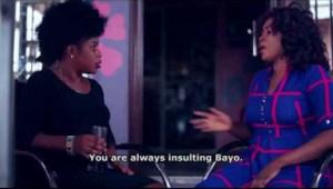 Video: Simi After My Husband - Latest Nollywood Yoruba Movie 2018